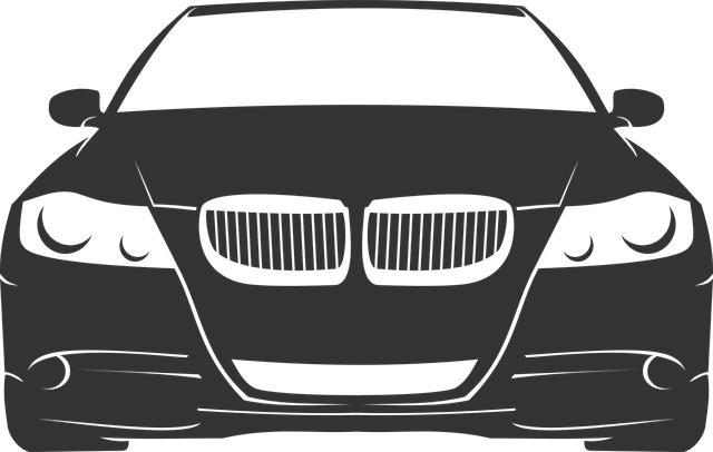 Free Vector Graphic Bmw Car Luxury Auto Vehicle