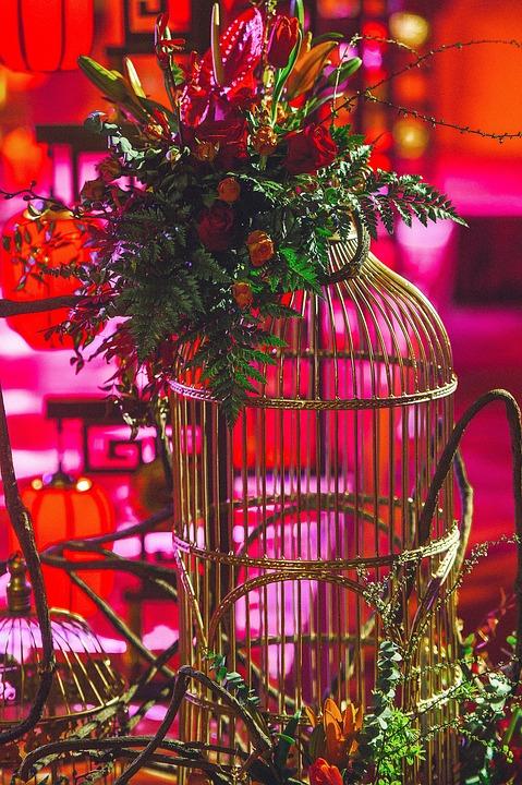 Chinesische Hochzeit · Kostenloses Foto auf Pixabay