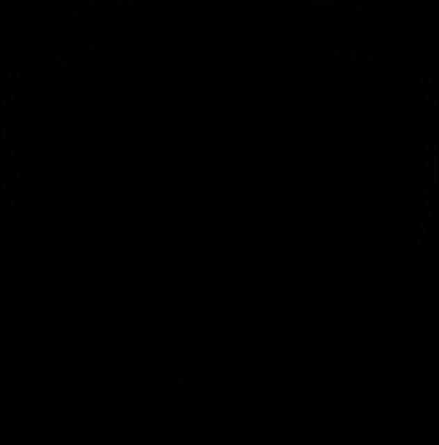 Heart Symbol Love Free Vector Graphic On Pixabay