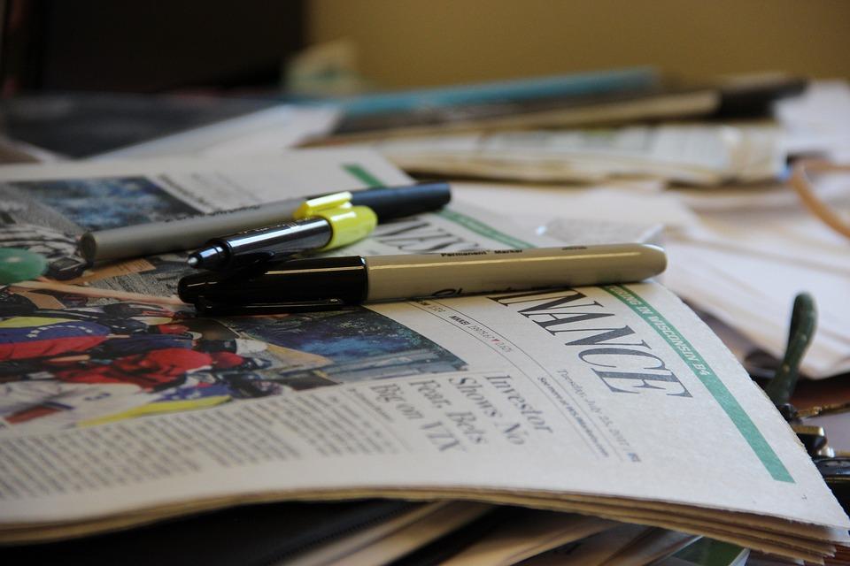 Clutter, Office, Desk, Messy, Cluttered, Work