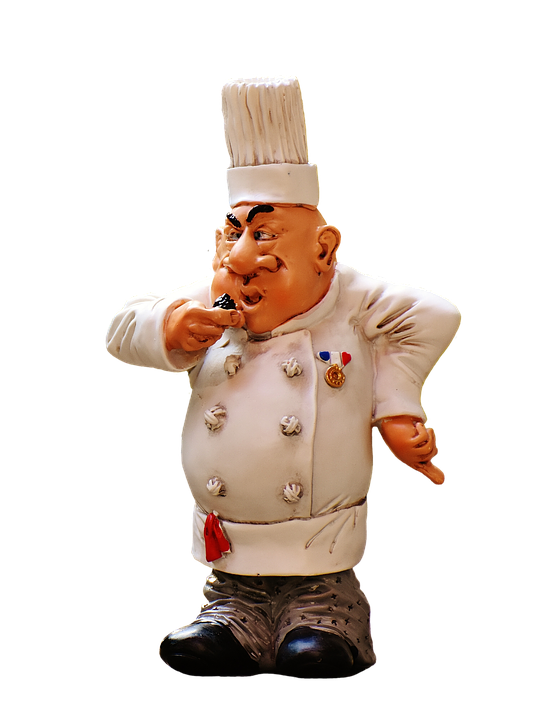 Cooking Figure Funny 183 Free Photo On Pixabay