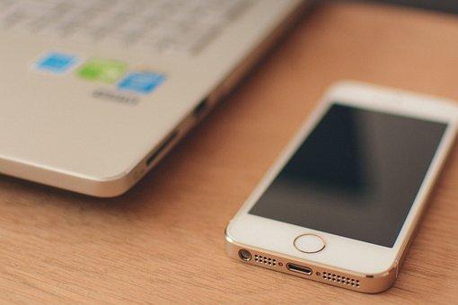I Phone, Mobile Phone Charging