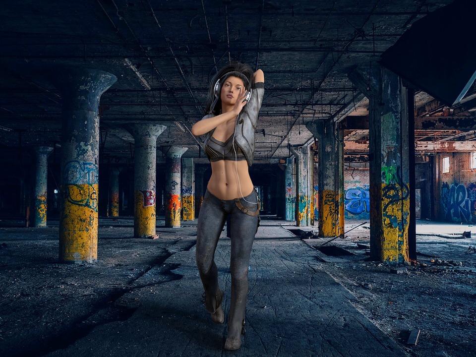 Kostenlose sexy Frauen Bild Blog