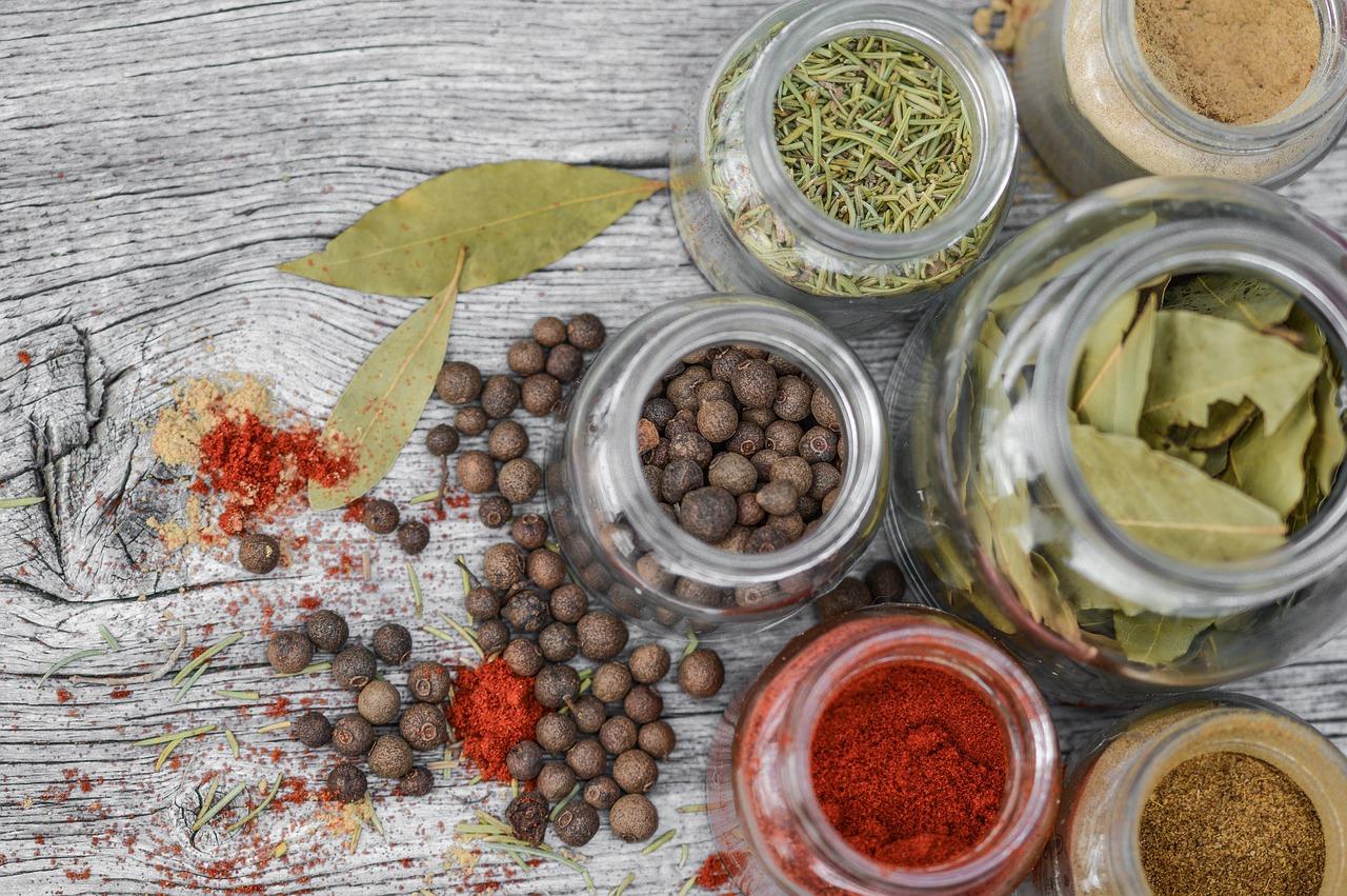Виды молотого перца и их применение в кулинарии