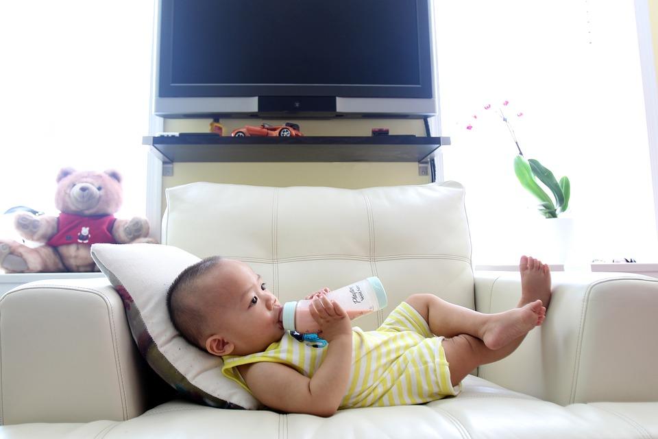 Ernährung Kleinkind 1 Jahr