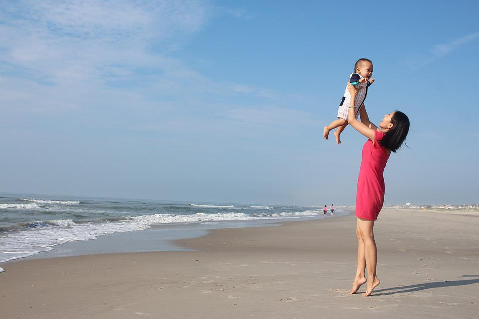 5 of the Best Mother and Baby Fitness Retreats