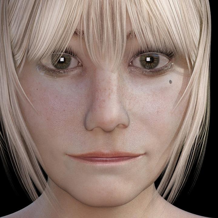 Femme En Larme femme fille triste · photo gratuite sur pixabay