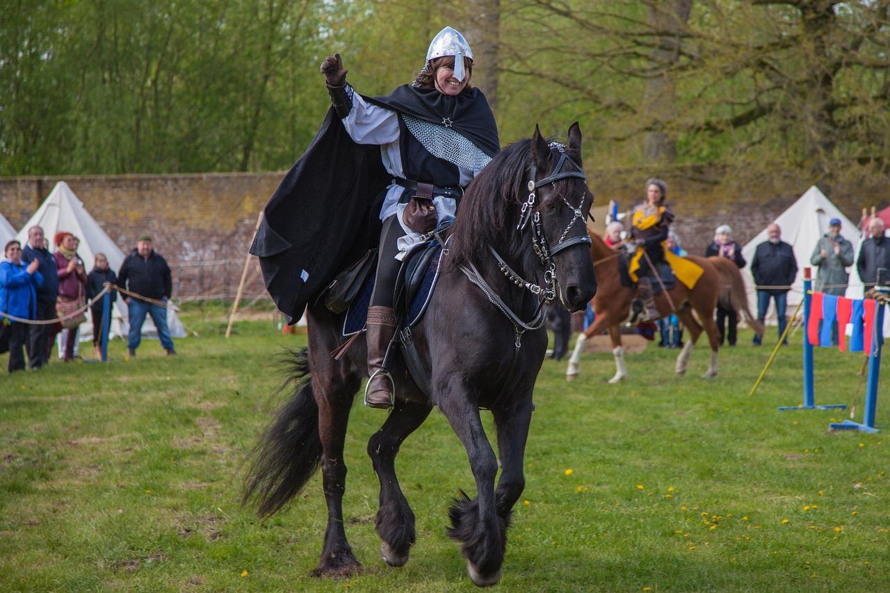 показала рыцари на лошадях картинки тульский музей самоваров