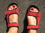 feet, beauty, fashion