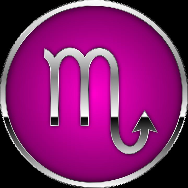 Scorpio Astrology Sign - Free image on Pixabay