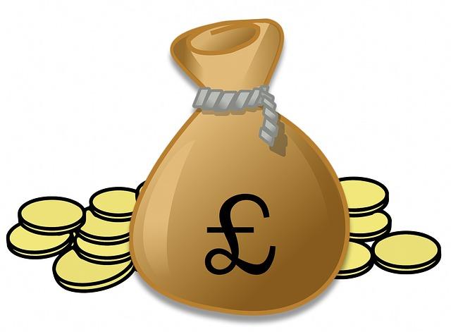 Pounds Sterling Money Free Image On Pixabay