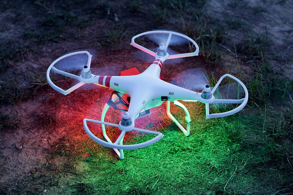 Five Reasons Why You Should Get A Toy Drone For Your Kid