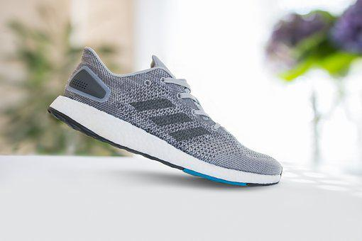 Adidas, Pureboost, Purebost Dpr, Sneaker