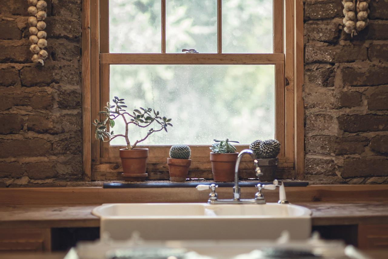 Trois façons de prendre soin de ses fenêtres en bois