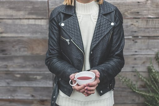 Style A Leather Blazers Jackets