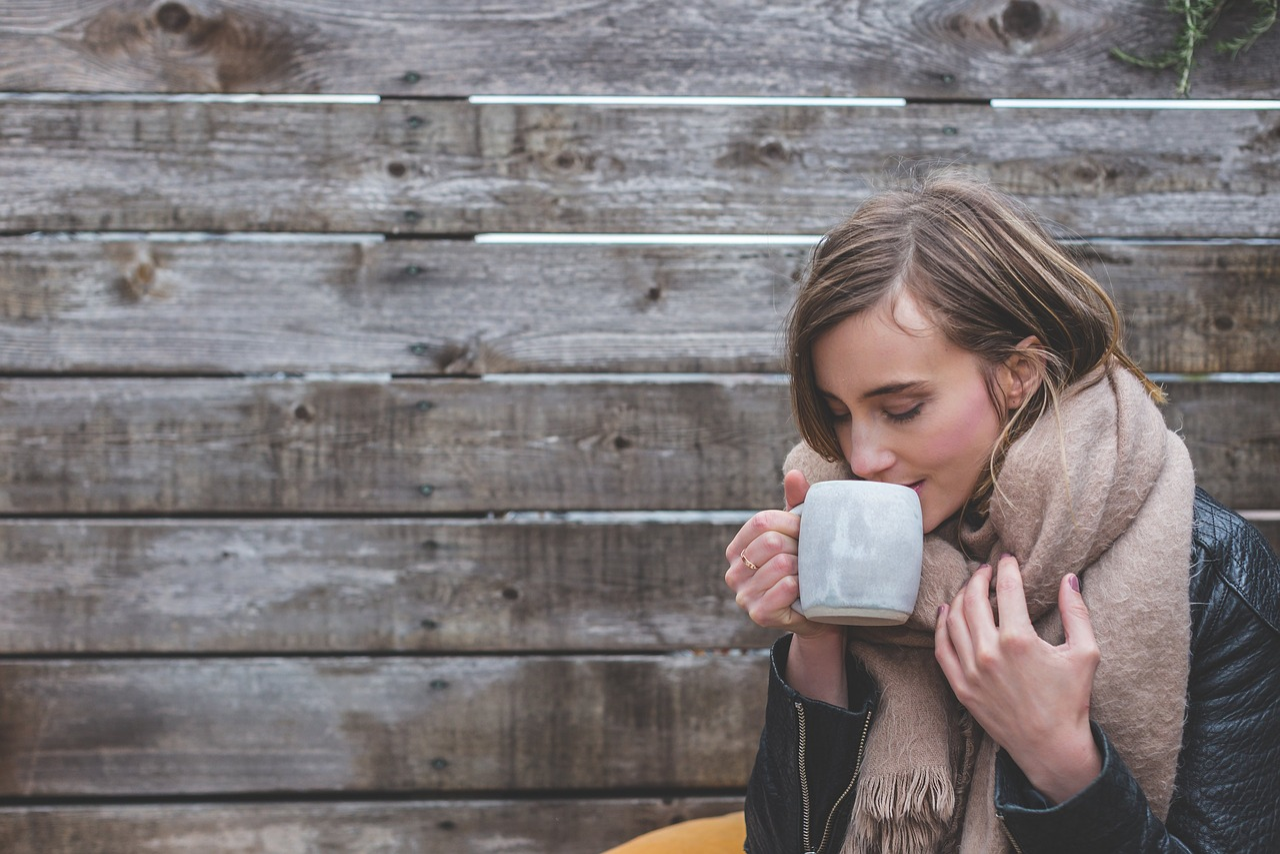 コーヒーとデカフェ