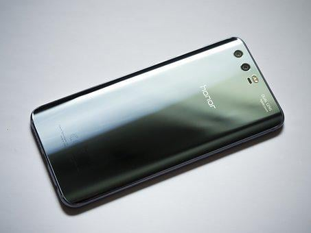 Huawei, Honor 9, Smartphone, Android