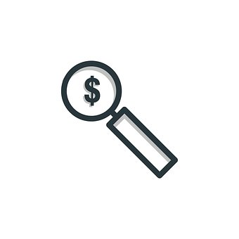 検索, アイコンを, シンボル, インターネット, 記号, Web, ビジネス