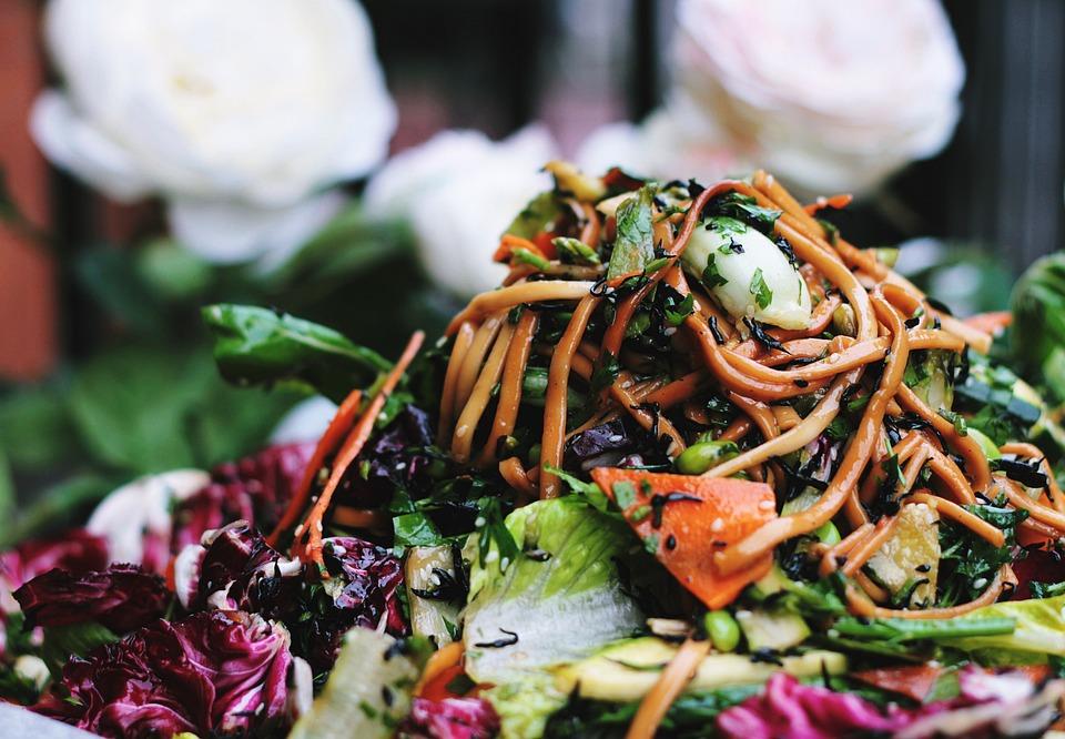 mat og helse blad