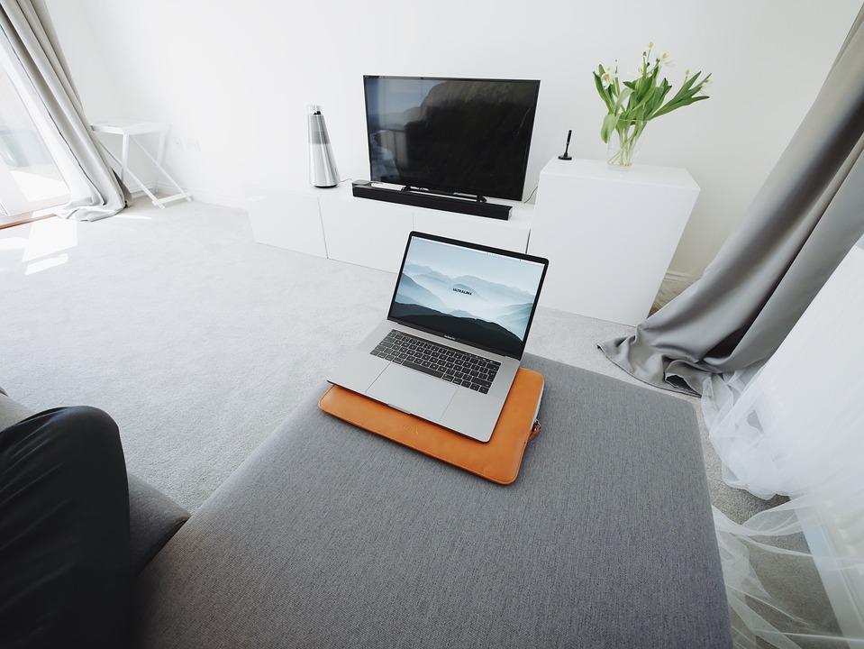 Laptop, Apple, Macbook, Computer, Browser, Onderzoek
