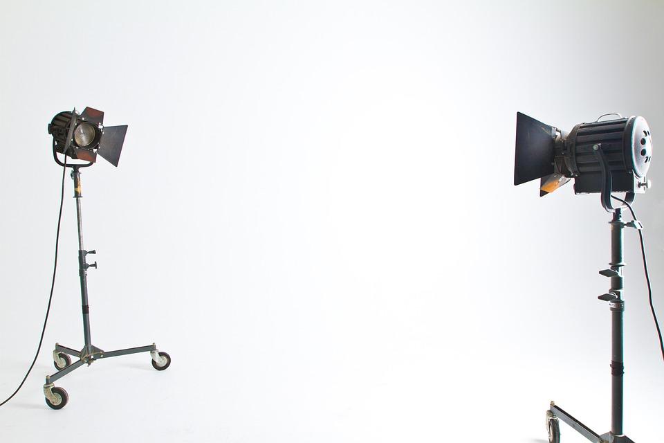 photography art lights stand filmmaking photoshoot & Photography Art Lights · Free photo on Pixabay