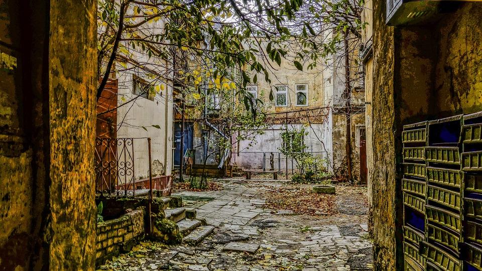 Ingyenes fénykép: Odessza, Terasz, Postafiók, Ajtók - Ingyenes kép ...