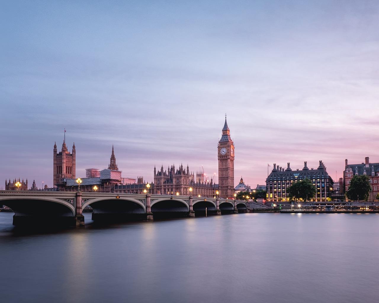 Visiter le meilleur de Londres