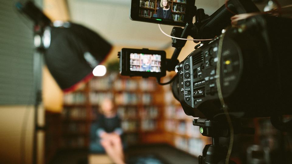 Video, Camera, Optics, Photography, Shooting, Film