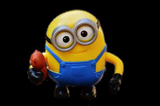 Minion Immagini Pixabay Scarica Immagini Gratis