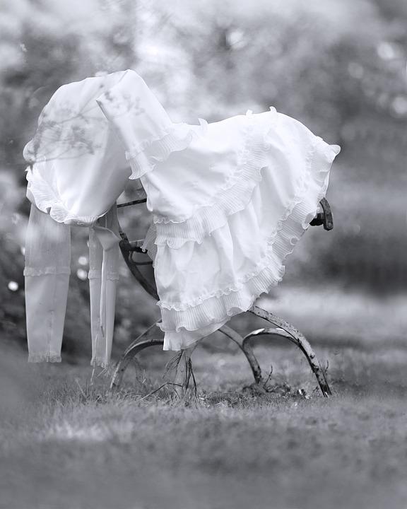 Brautkleid Jahrgang Heiraten · Kostenloses Foto auf Pixabay