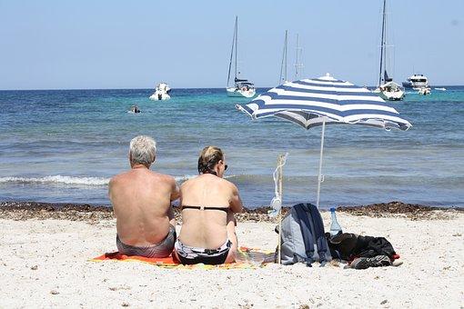 年金, 休日, 残りの部分, 緩和, 高齢者, 1のプライベート手段に暮らします