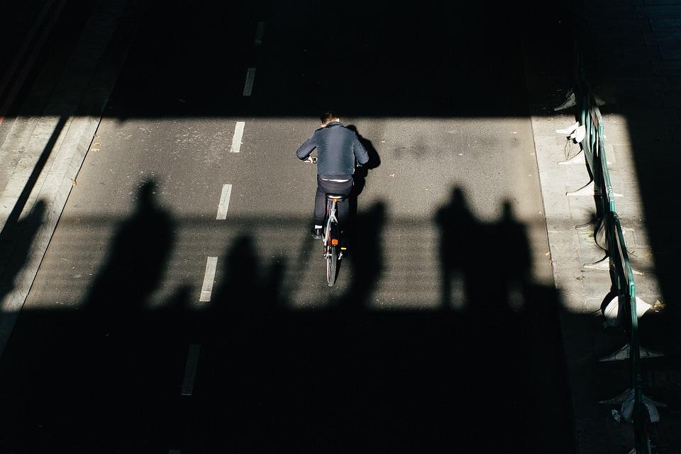 Dunkel Straße Schatten · Kostenloses Foto auf Pixabay