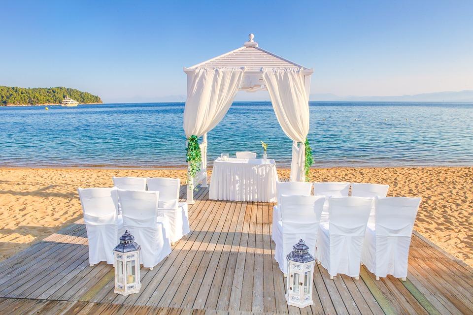 Brilliant Wedding Marriage Tables Free Photo On Pixabay Download Free Architecture Designs Sospemadebymaigaardcom