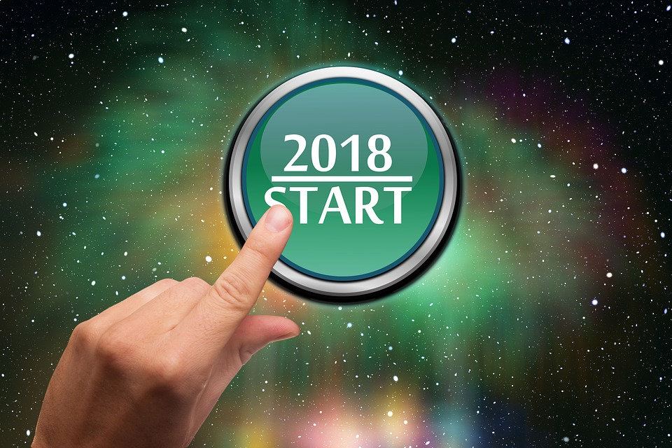 New Year\'S Day Beginning Start · Free image on Pixabay