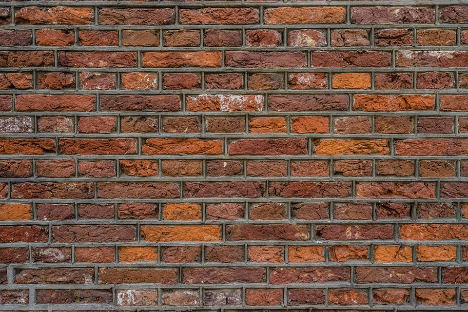 Batu Bata Dinding Tekstur - Foto gratis di Pixabay