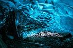 ice, frozen, water