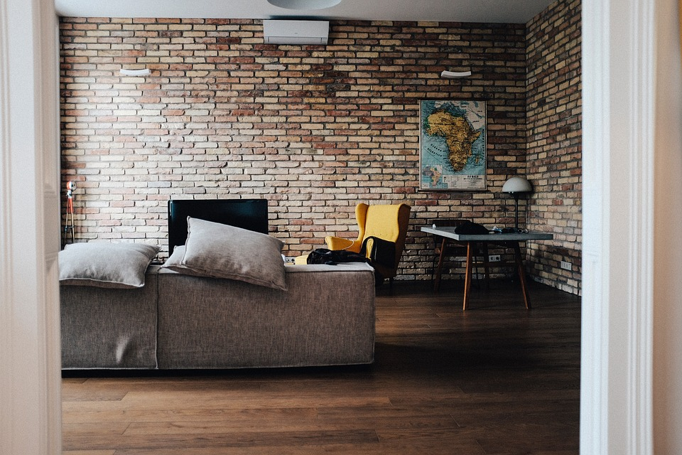 House Interior Couch · Free photo on Pixabay