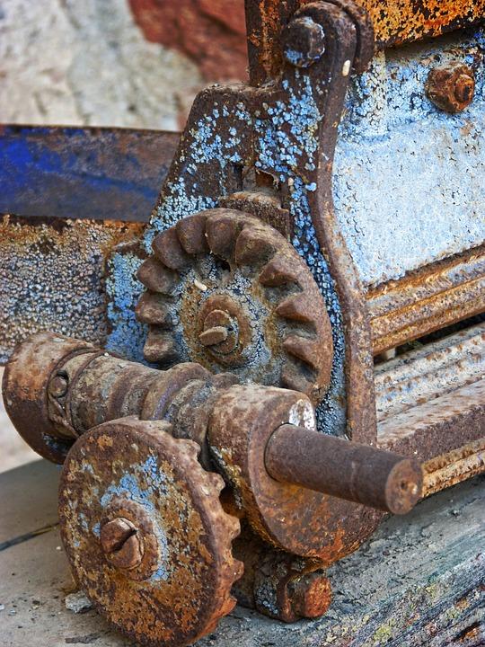 Makine Disliler Pasli Pixabay De Ucretsiz Fotograf