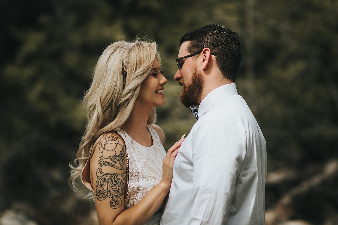 Do men like tattoos?