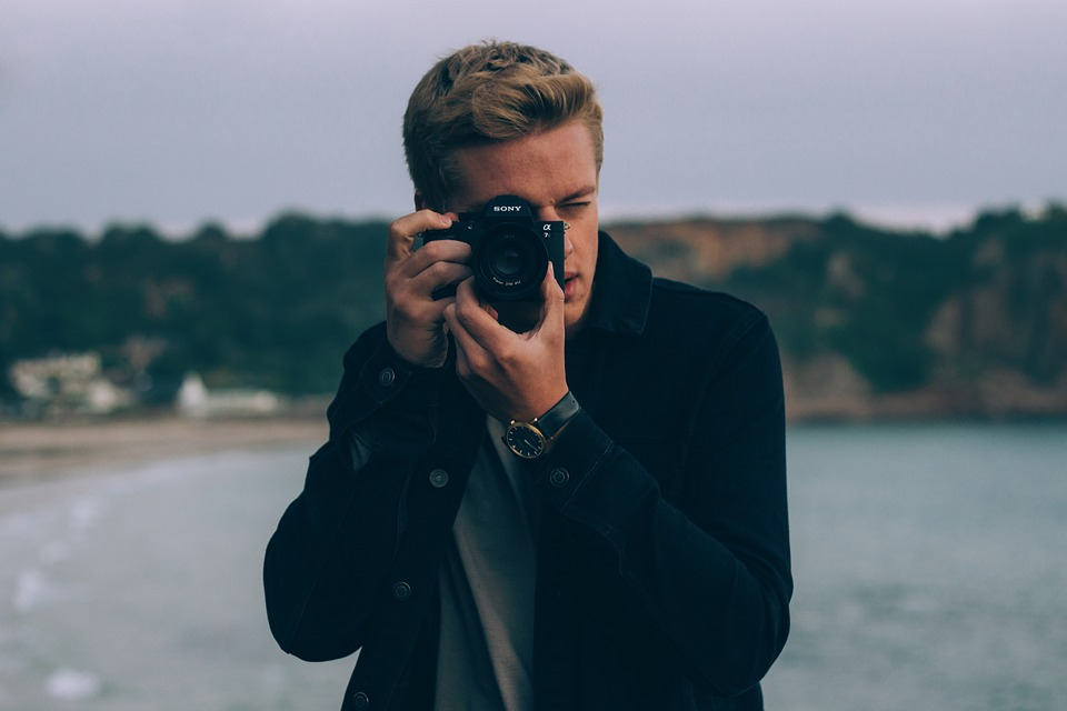 Camera Man Images Pixabay Download Free Pictures