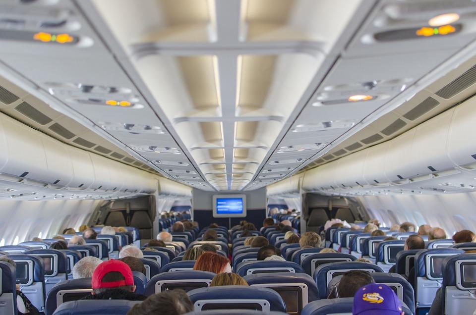 54 Gambar Kursi Pesawat Terbaru