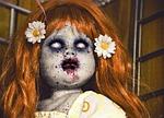 halloween, doll, horror