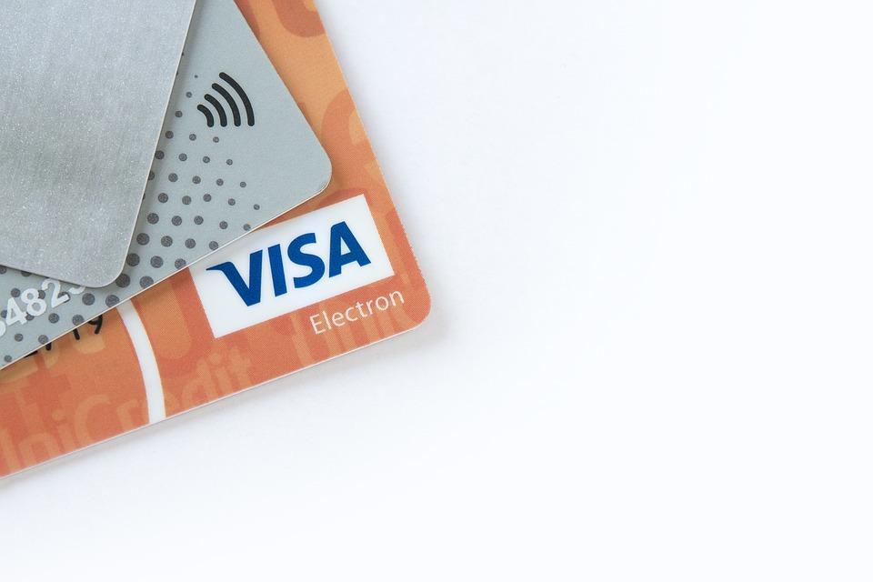 電子支払い, 銀行カード, E コマース, プラスチックカード, お金, 財政, デビット カード, 電子決済