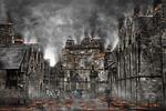 armageddon, war, apocalypse