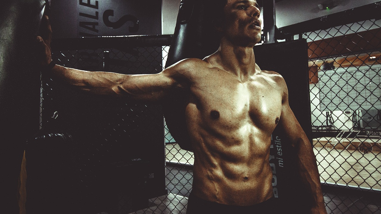 Ab Workout For Men At Home
