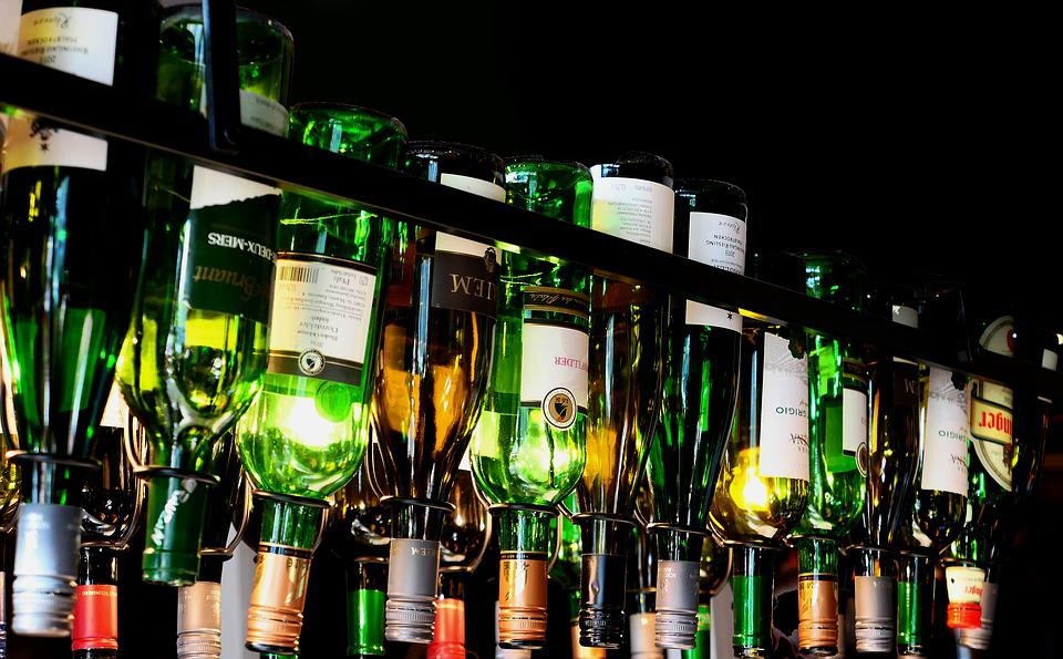 Leuchte Lampe Flaschen Kostenloses Foto Auf Pixabay