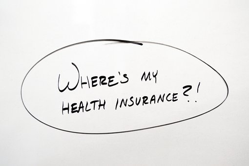 Health Insurance, Healthcare, Insurance