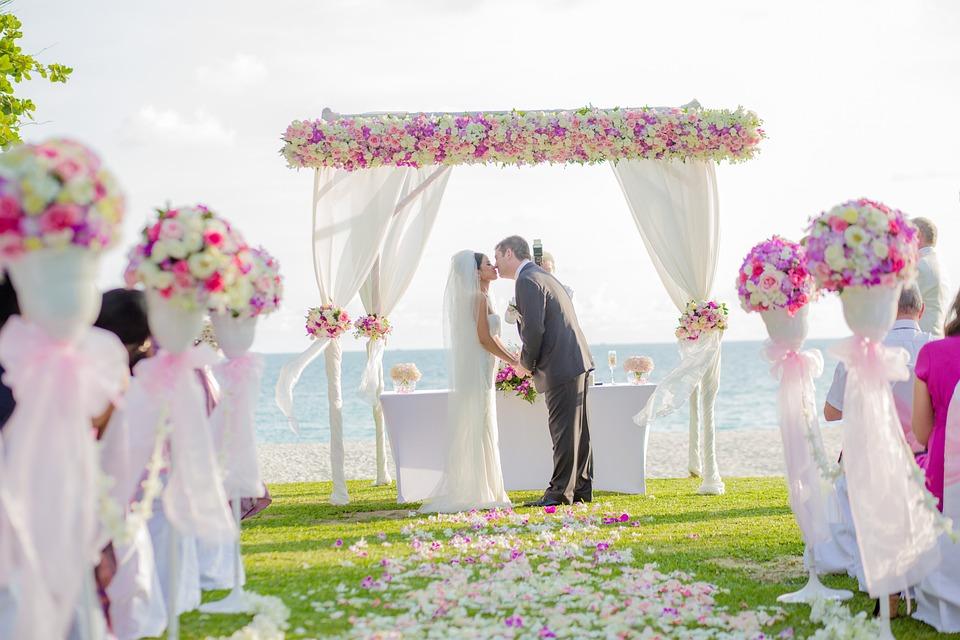 Estilo de boda ideal