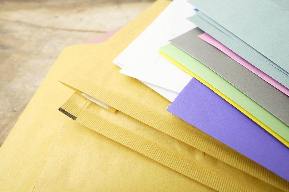 香典の郵送の仕方のマナーと手紙の文例|親戚/友人宛・封筒