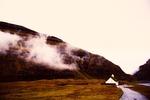 faroe islands, sunrise, morning